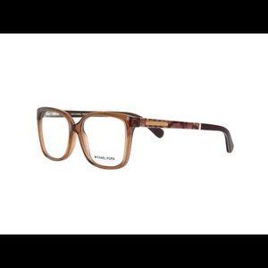 Michael Kors very low prescription glasses